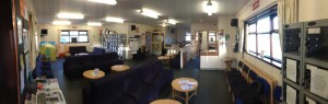 Lancaster Farms Visitor Centre